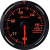 Defi Red Racer Volt Gauge # DF07005