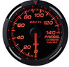 Defi Red Racer Pressure Gauge # DF06602