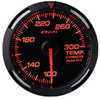 Defi Red Racer Temperature Gauge # DF06702