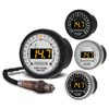 Innovate Digital MTX-L Air/Fuel Ratio Gauge Kit (PowerSports)