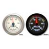 Innovate G4 Air/Fuel Gauge (White Face Chrome Bezel)