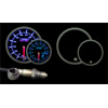 ProSport Premium 52mm Wideband AFR Kit Blue/White