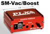 PLX Devices iMFD Sensor Module - Vacuum and Boost