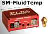 PLX Devices iMFD Sensor Module - Water and Oil Temperature