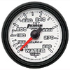 "Autometer Phantom II Mechanical Water Temperature Gauge 2 1/16"" (52.4mm)"