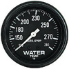 "Autometer Autogage Mechanical Water Temperature gauge 2 5/8"" (66.7mm)"