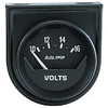 "Autometer Auto Gage Short Sweep Electric Voltmeter gauge 2 1/16"" (52.4mm)"