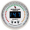 "Autometer C2 Digital Wideband Air/Fuel gauge 2 1/16"" (52.4mm)"