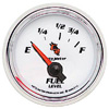 "Autometer C2 Short Sweep Electric Fuel Level gauge 2 1/16"" (52.4mm)"