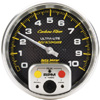 "Autometer Carbon Fiber In-Dash Tachs & Speedos Tachometer gauge 5"" (127mm)"