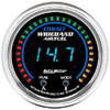"Autometer Cobalt Digital Wideband Air/Fuel Ratio gauge 2 1/16"" (52.4mm)"