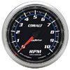 "Autometer Cobalt In-Dash Tachs & Speedos Tachometer gauge 3 3/8"" (85.7mm)"