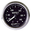 "Autometer Cobra Mechanical Water Temperature gauge 2 1/16"" (52.4mm)"